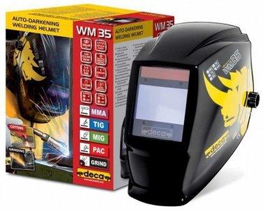 Welding Helmet LCD DIN 9-13