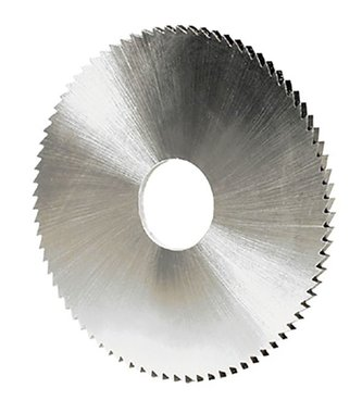 Saw cutters HSS diameter 63 mm