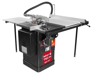 Table saw 1.65KW - 230V
