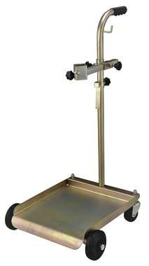Trolley 20-60 litres oil/fat