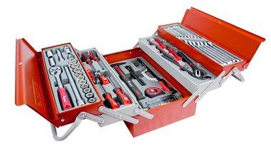 Toolbox 99-piece
