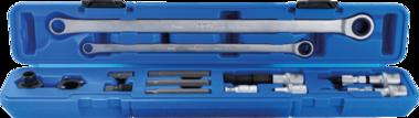 Alternator Freewheel Tool Set 14 pcs