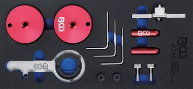 Engine Timing Tool Set for Ford 2.0TDCi EcoBlue