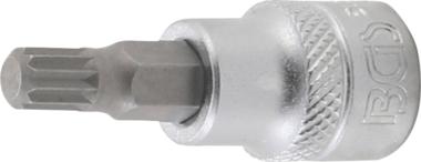 Bit Socket 10 mm (3/8) Drive Spline (for XZN)