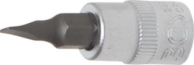 Bit Socket 6.3 mm (1/4) Drive Slot SL