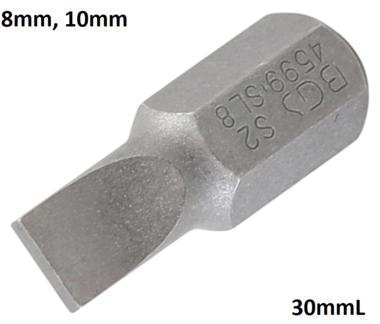 Bit 10mm (3/8) Drive Slot SL