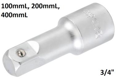 Extension Bar 20 mm (3/4)