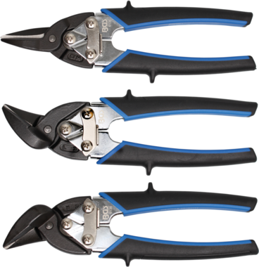 Mini Body Sheet Shears