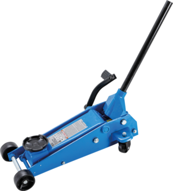 Floor Jack hydraulic 3 ton with Quick Lift Pedal