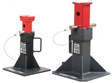 Heavy Duty Jack Stands 12 Ton