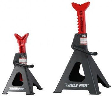 Jack Stands 12 Ton