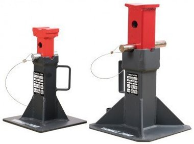 Heavy Duty Jack Stands 22 Ton
