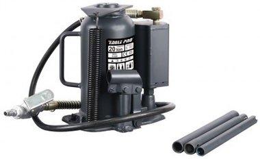 Air-hydraulic pot jack 20 tons