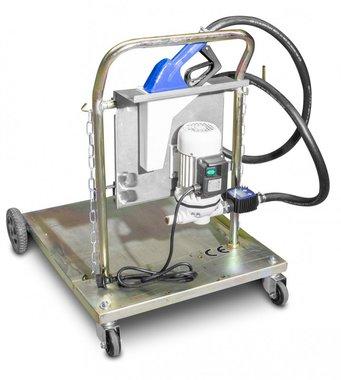 Adblue pump poad230 + trolley