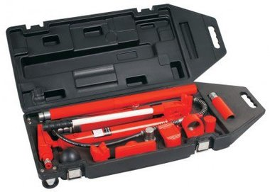 Hydraulic Car Body Frame Repair Kit 10 Ton