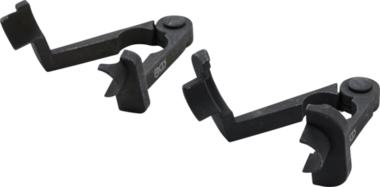 Air Conditioner Line Couplings Release Tool for VAG