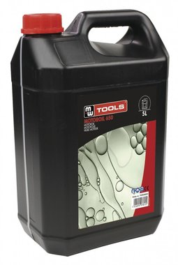 Engine oil 15w40 5-litres