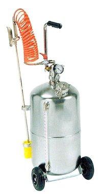 Mobile atomizer 24 litres