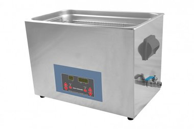 Ultrasonic cleaner 30 litres