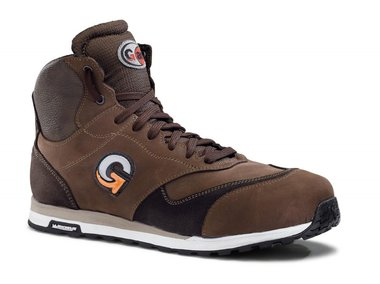 Safety shoes imola-S3 leather