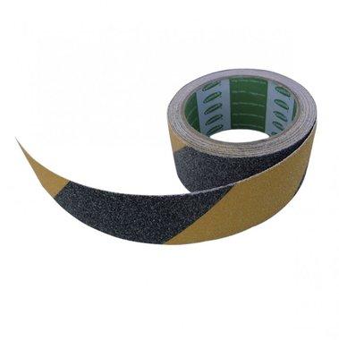 Adhesive signalling ribbon