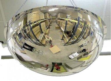 Interior mirror 360a°