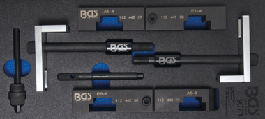 Engine Timing Tool Set for BMW, Land Rover V8