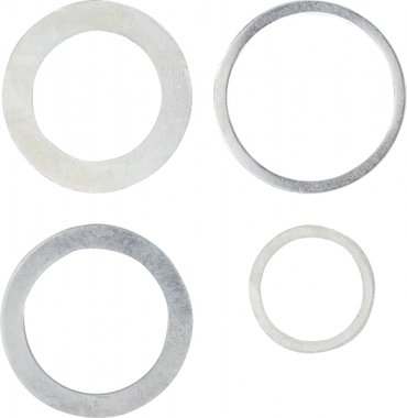 Reducing Ring Set 4 pcs