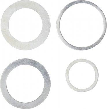 Reducing Ring Set 4 pcs