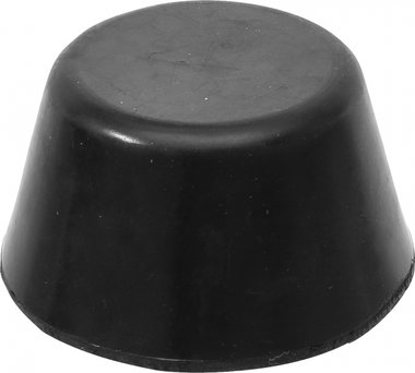 Rubber Pad for Auto Lifts diameter 105mm