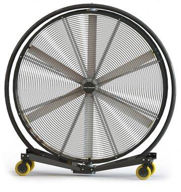 Mobile fan with swing function Diameter 2000mm 950W