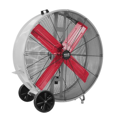 Big fan ø 900 mm