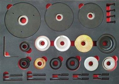 Master HBU Bearing mounting set 62/66/72/78/82/85 mm