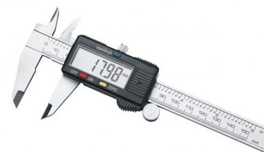 Digital caliper 0-150mm