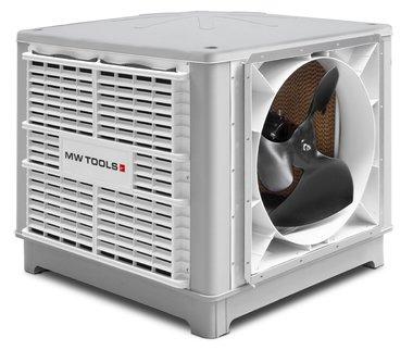 Cooling fan 18000m³/h