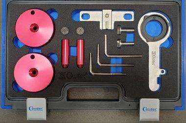 Engine adjustment kit for Ford EcoBlue 2.0TDCi