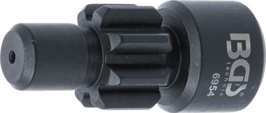 Crankshaft Rotating Tool for Scania