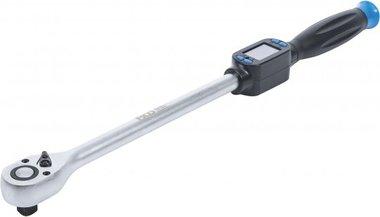 Digital Torque Wrench 12.5 mm (1/2) 40 - 200 Nm