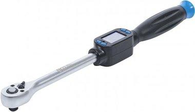 Digital Torque Wrench 10 mm (3/8) 27 - 135 Nm
