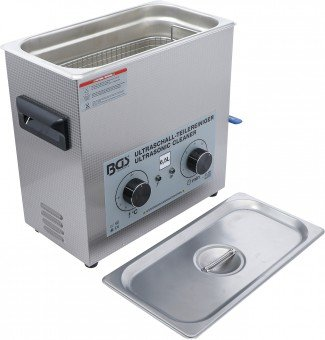 Ultrasonic Parts Cleaner 6.5 l