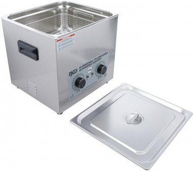 Ultrasonic Parts Cleaner 15 l