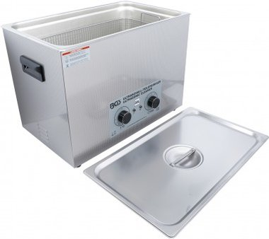 Ultrasonic Parts Cleaner 30 l
