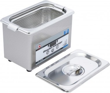 Ultrasonic Parts Cleaner 700 ml