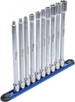 Socket Set, E-Type XXL 10 mm (3/8) Drive E6 - E20 10 pcs