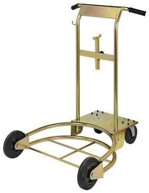 Trolley drums 180-220kg