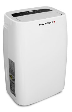 Mobile dehumidifier 50l/day