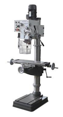 Column drill cutter cross table & drill feeders diameter 32 mm