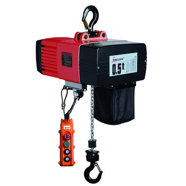 Electric chain hoist DEH 0.5ton