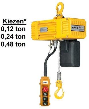 Electric Chain Hoist BDN