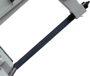 Machine saw for bow saw machine ZB250